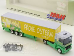 AMW AWM 70331 Renault AE Magnum Koffer-SZ Frohe Ostern 1995 OVP
