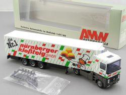 AMW AWM 95401.2 Renault AE Kühlkoffer-SZ Nürnberger Kloßteig OVP