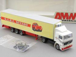 AMW AWM 5321.1 Volvo F12 Kühlkoffer-SZ S.A.R.L. Seveon OVP