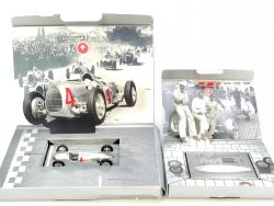 Brumm Audi Werbemodell Auto Union Typ C Bausatz Grand Prix OVP