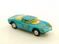 Joal 114 Ferrari 250 Le Mans Pininfarina 1/43 colour blue ohne OVP