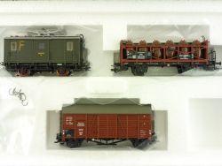 Märklin 26194 Zugpackung Triebwagen ET 194 mfx digital NEU OVP AW