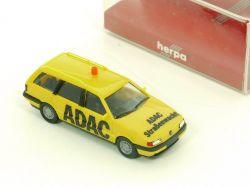 Herpa 041751 VW Volkswagen Passat B3 Variant ADAC Straßenwacht OVP