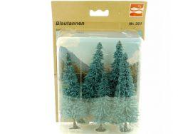 HFI 301 Blautannen Baum Bäume Dekoration Landschaft Zubehör OVP