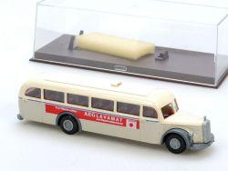 Brekina 5041 Mercedes MB O 5000 AEG Lavamant Bus Omnibus OVP SG
