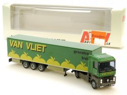 AWM AMW 5401.5 Renault Van Vliet Obst Gemüse Sattelzug LKW OVP