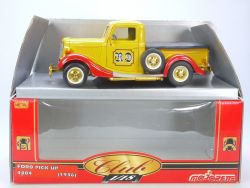 Majorette 4404 Ford Pick Up 1936 RD Pritsche MIB Neu OVP SG