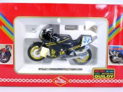 Guiloy 13855 Honda CBR 600 Injusa J. Ferrara Motorrad 1/10 SG OVP