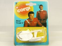 Corgi 148 Juniors Star Trek II USS Raumschiff Enterprise MOC OVP ZZ