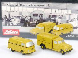 Schuco 50171054 PMS 87-09 Piccolo Deutsche Bundespost Post OVP