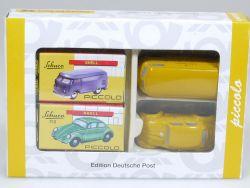 Schuco 50126105 Piccolo PMS Postmuseums-Shop 1997 Bundespost OVP
