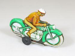 Philipp Niedermeier PN Motorrad Friktion Blech Schwungrad ohne OVP ZZ