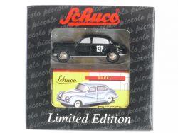 Schuco 50181002 Piccolo BMW 502 Techno Classica 2002 1000! OVP