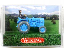 Wiking Fahr Schlepper D 180 H Traktor Sondermodell Neu OVP SG