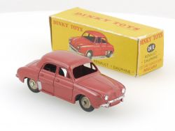Dinky 24E Toys France Renault Dauphine Meccano orig Box N MIB OVP