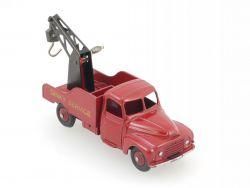 Dinky 35A Toys France Citroen Abschleppwagen near mint ohne OVP