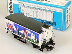 Märklin 82505 Güterwagen Independence Hall USA Sondermodell H0 OVP