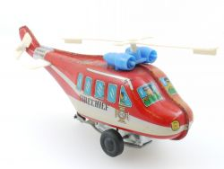MTU 822 Korea Helikopter Helicopter Hubschrauber Firechief defekt