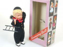 Sweetheart 9614 Dancing Doll Schornsteinfeger Kaminkehrer ZZ OVP
