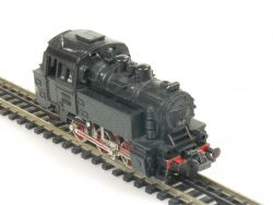 Trix  Express Dampflok Tenderlok 80 020 Bastlerstück