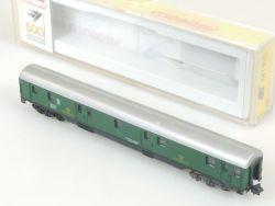 Arnold 3281 Rapido Postwagen Deutsche Bastlerstück DBP Post N OVP