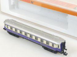 Arnold 3312 Rapido Personenwagen 1.Klasse Rheingold DR Reichsbahn OVP