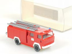 Wiking 610/34 Magirus Feuerwehr Spritzenwagen LF 16 112 1:87 OVP