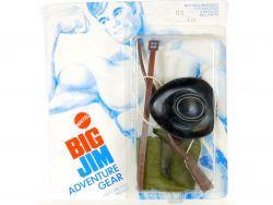 Mattel 7431 7435 Big Jim Adventure Gear Cow Puncher MIB Neu OVP SG