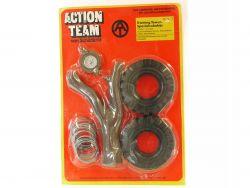 Schildkröt 6074 72 Action Team Training Tower-Spezialzubehör Neu OVP
