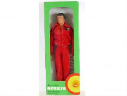 Dickie 7007 Action-Man voll-gelenkige Action Figur NEU MIB Neu OVP