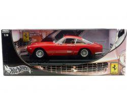 Hot Wheels B6053 Ferrari 250 GT Berlinetta rot NEU versiegelte OVP