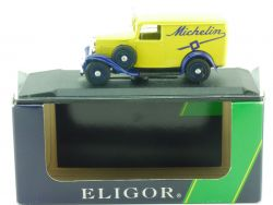 Eligor 100095 Citroen 500 K Camionette Michelin Lieferwagen 1/43 OVP