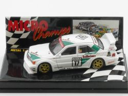 Minichamps 640 933150 Microchamps MB 190 Evo DTM Manthey 1/64 OVP