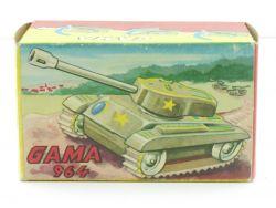Gama 964 NUR Originalkarton Box von Tank Panzer Militär OVP