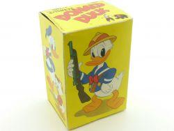 Nur Originalverpackung Originalkarton Donald Duck Walt Disney