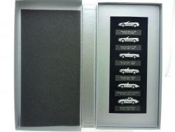 Mercedes Werbemodelle SL-Klasse SL-Class Wiking Herpa Presse 1:87 OVP