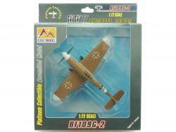 Easy Model 37253 Messerschmitt BF 109G-2 Modellflugzeug Aircraft OVP