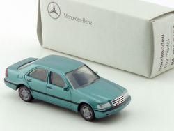 Herpa B67997404 Mercedes MB C 220 W W 202 Spielmodell Metall SoMo OVP