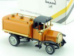 MAN 09.38069-0006 Ziss Werbemodell erster Diesel Lastwagen 1:50 OVP