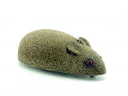 Frankreich? Nach Schuco Mikifex Alte Blechmaus mouse tin toy ZZ