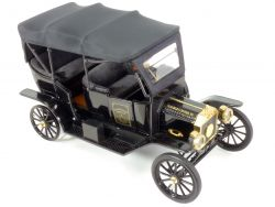 Franklin Mint Ford Model T 1913 Collector's Edition 4200 1:16 MIB OVP