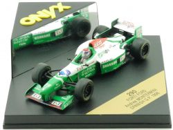 Onyx 290 Forti Ford A. Montermini Spanish G.P.1996 1/43 OVP