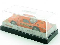 Stabo 55 431 Porsche 904 GTS Sportwagen Carrera Car 1:32 OVP