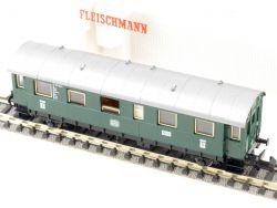 Fleischmann 8061 Personenwagen Donnerbüchse Köln DB OVP