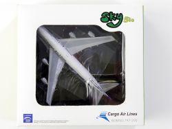 Sky 500 0682CA Boeing 747-200F Cargo Air Lines 1:500  OVP
