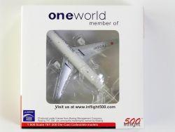 Inflight 500 8778040S Oneworld Boeing 767-300 JA604J 1:500 OVP