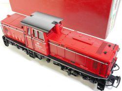 Lehmann 21510 LGB 251 903-1 Starke Diesellok 2 Motoren DB  OVP