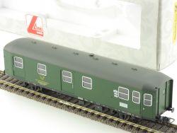 Lima  50 80 00-11 208-8 Dt Bundespostwagen 2a-14  OVP
