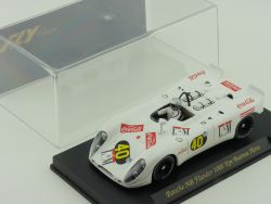 Fly C46 Porsche 908 Flunder 1000 KM Buenos Aires Cola 1:32 OVP