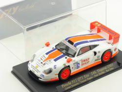 Fly 88031 GB-Track Porsche 911 GT1 Evo 24h Daytona 2003 1:32 OVP